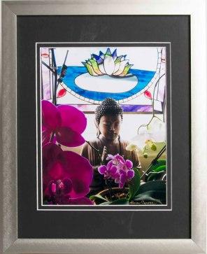 63. Alison Carter  Peace Buddha  Photograph  alisand1@frontier.com