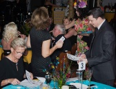 Morgan Arts Council Arts & Elegance 2015