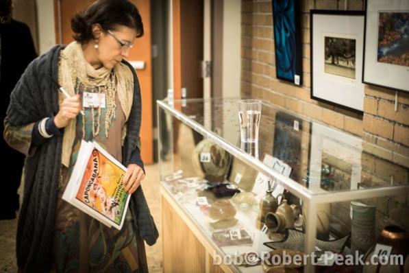 Morgan Arts Council Arts & Elegance Tombola