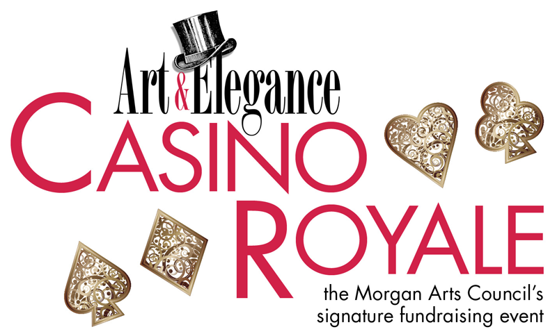 Art & Elegance 2016 - CASINO ROYALE