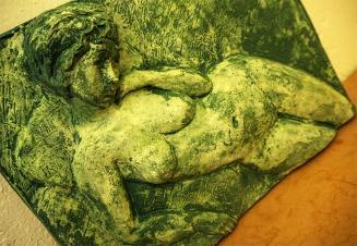 Sculpture by Sinclair Hamilton
