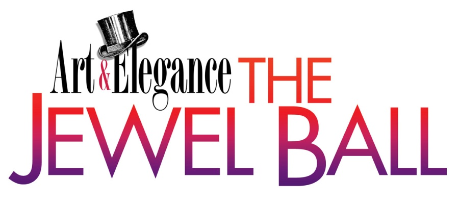 Art & Elegance 2017 The Jewell Ball