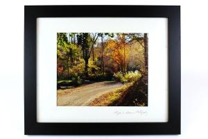 Ryland Swaim, Potomac, Framed Photograph
