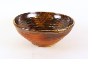 Crawford Horne, Large Pottery Bowl