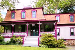 The Manor Inn, Berkeley Springs WV